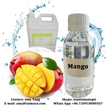 25 Liter Concentrated Mango Flavour Liquid Used For Vape Juice