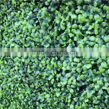 100*100*25cm Home garden decorative indoor vertical plastic Artificial Green Plant Walls ZWQ09 213