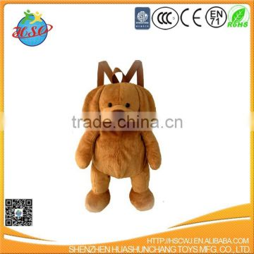 manufacture animals shaped baby carrier backpack