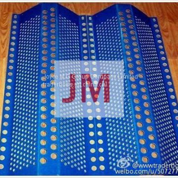 Custom and supplyExpanded Metal / Sheets Perforated Sheets supplier Joyce M.G Group company limited