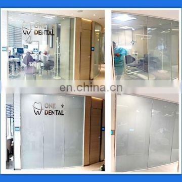 New material Silver nanowires PDLC Smart window film ,better than ITO material