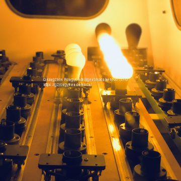 LED Bulb Aging Line Testing Machine and Equipment from Testing Equipment from Rongyu