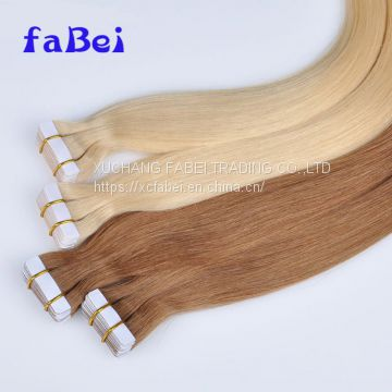 true length 30 inch remy curly tape hair extensions,tape in human hair extentions,natrual tape in hair extensions