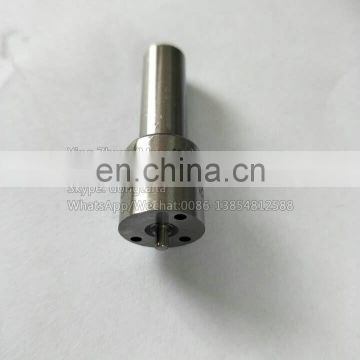 DLLA 158P 1092 Common rail injector nozzle DLLA158P1092 for injector 095000-6363