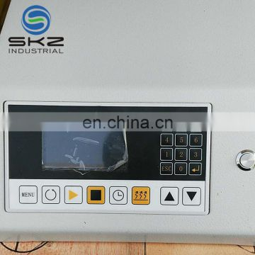ISO1133 auto cutting mfi mfr test meter machine instrument for plastic