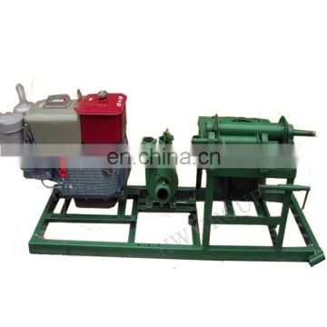 Good quality cheap price trailer mounted water well borehole drilling rig machine for deep wells
