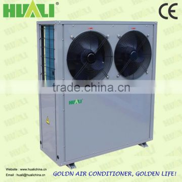 China tube in tube heat exchanger Air to water heat pump