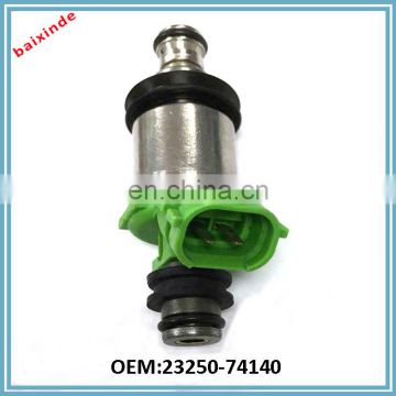 Injector System Fuel Injector Nozzle For Camry Celica 2.0L 2.2L oem 23250-74140