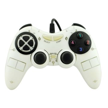 Factory direct sale wired gamepad PC game controllers USB joysticks