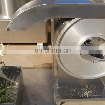 ginger tomato carrot dicing machine potato apple fruit vegetable slicer