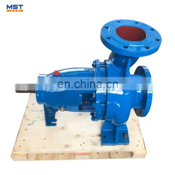 300m3/h flow 6 inch water pump