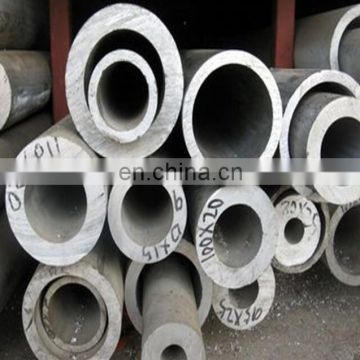 round aisi 304 seamless stainless steel pipe With SSD metal