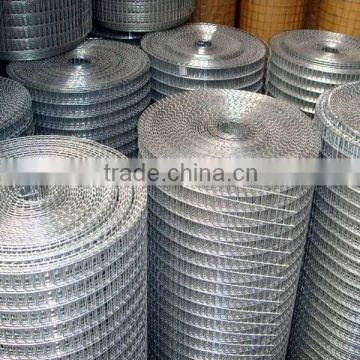 6x6 Reinforcing Welded Wire Mesh Manufacture