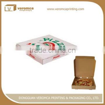 Cheap food packing box
