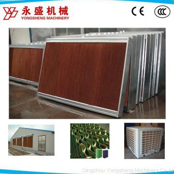 Cellulose Cooling Pad Paper