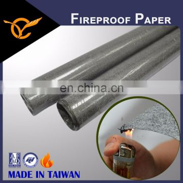 Hot Selling Fire Stop High Expandable Rate Fireproofed Paper