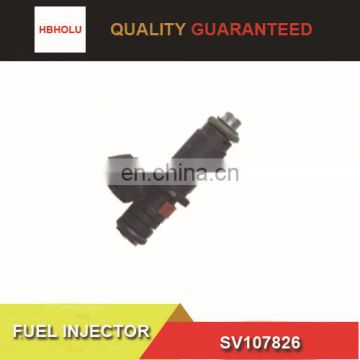 Fuel injector OEM SV107826 for Wuling