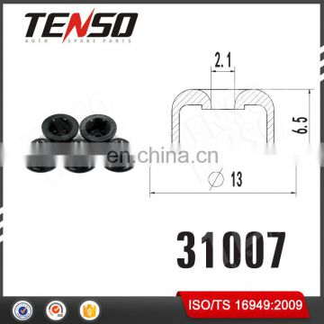 Tenso Fuel Injector Repair Kits Fuel Injector Service Kits Fuel Injector Plastic Parts 31007-1 13*6.5*2.1