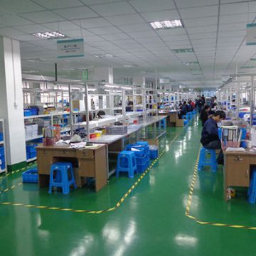 Cixi Feinade Electrical Appliance Plant