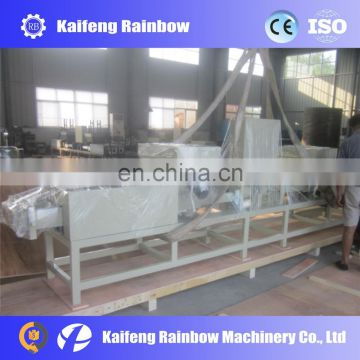 Made in China High Capacity 2018 Making Hot Press Wood Chips Sawdust Shaving Pallet Block Machinery