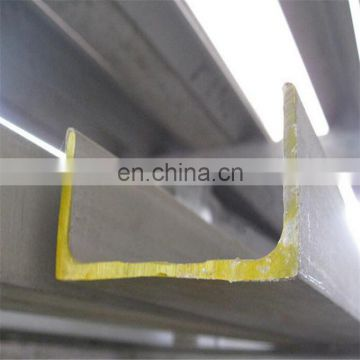 Hot selling stainless steel channel 321 316 on sale