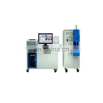 QL-HW2000B Frequency infrared carbon and sulfur analyzer