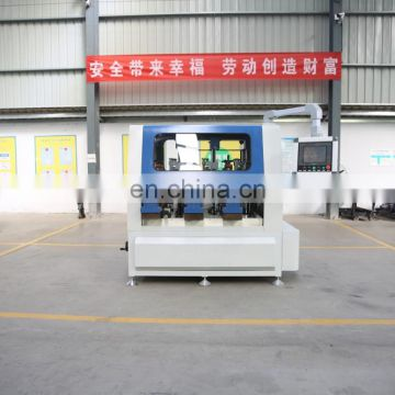 Fully automatic CNC thermal barrier assembly machines_Crimping machine_Amachine