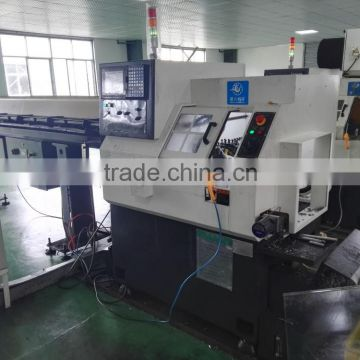 Hot sale! Low cost GD-08 GD-15 GD-20 high speed lathe bar feeder mechanical feeder
