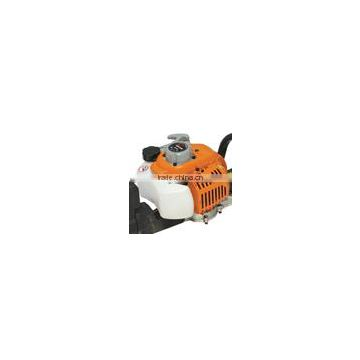 Double blade gasoline Hedge Trimmer with CE