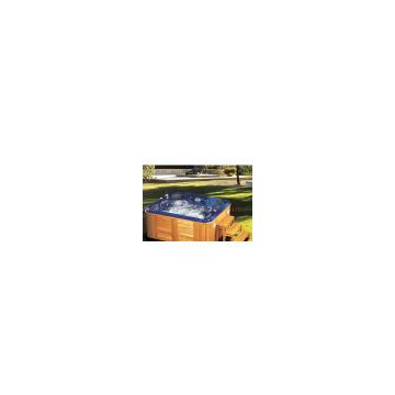 outdoor spa,massage bathtubs,luxury bathtubs