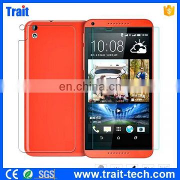 Nillkin Brand Anti-Explosion Tempered Glass Screen Protector Guard Film for HTC Desire 816