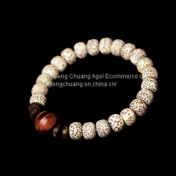 Diayam on hand Bodhi Bodhi Beads Bracelet folk style and year of fate lap beads