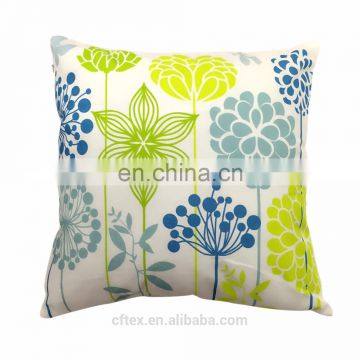 Chinese Good quality custom design digital printing sublimation cushion cover