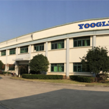 Shanghai Yoogle Metal Technology co., ltd