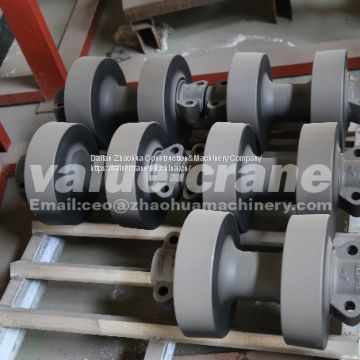Crawler crane Kobelco PH7200 track roller bottom roller lower roller