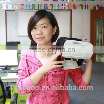 Alibaba website 3d video glass...