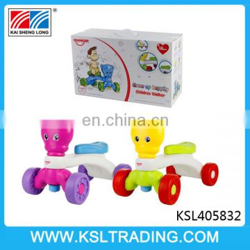 Best sale nice design lovely bear walker baby for children