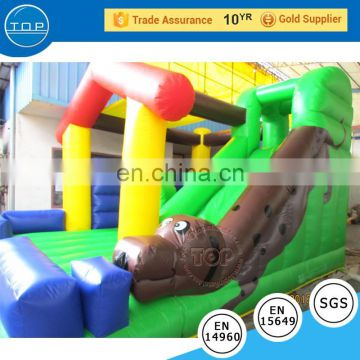 Brand new baby bouncer inflatable combo for wholesales