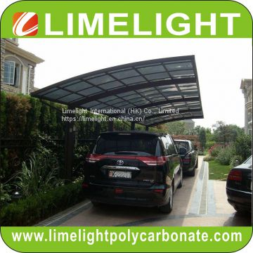 polycarbonate carport aluminium carport pc carport diy carport metal carport garage