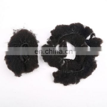 100% Unprocessed Brazilian Afro Kinky Curly Braiding Hair