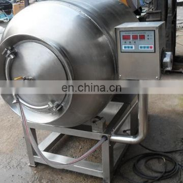 High Efficiency meat chicken marinating tumbler mixer machine with lowest price