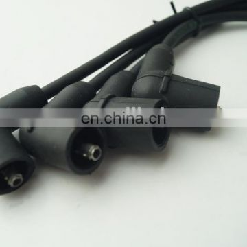 WEILI Spark plug wire ignition cable for Brilliance BL1.6/1.8 (ZHONGHUA)