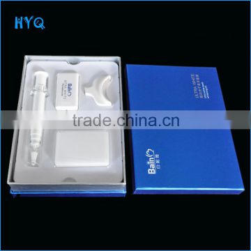 Best Quality 2015 New Style Ultra White Teeth Whitening Kit