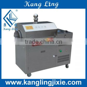KL Series Automatic Frying Chestnut Machine