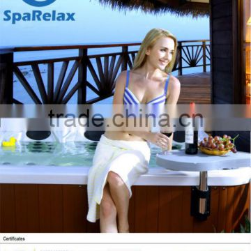Balboa spa with wifi S601 jazzy function for house designs