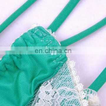 20 years Manufacturer Seductive Cute Girl Brazil Style Long Lingerie