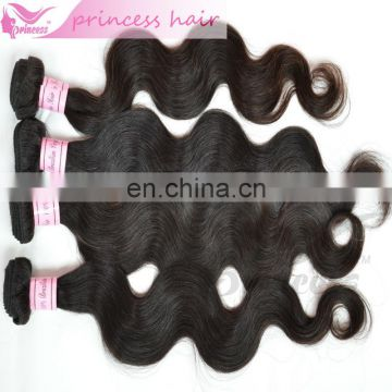 Raw 100% Body Wave DETANGLING DOS Real Hair Extensions