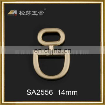 High quality bag parts accessories hardware metals metal hardware