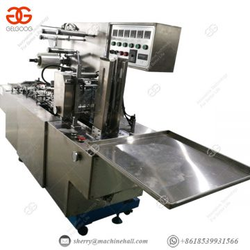 Paper Wrapping Machine Stationery Automatic Strapping Machine