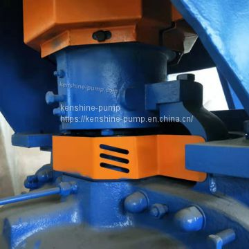S,SH single stage double suction centrifugal water pump vertical or horizontal structure